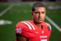 Report: Bru McCoy re-transferring from Texas back to USC