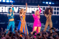 Spice Girls tour hit with 'awful' sound problems for second night