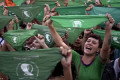 Argentina revisits tense abortion law debate