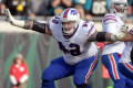 Bills increased security during final days of Richie Incognito's time with the team