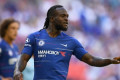 Inter Milan make contact with Chelsea for Victor Moses