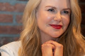 Proud mum! Nicole Kidman shares rare family snap with daughters Sunday and Faith