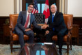 Trudeau urges U.S. Democrats in Congress to pass new NAFTA