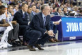 Jamie Dixon on reported UCLA fallout: 'I decided to stay (at TCU). It was my choice'