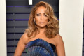 Jennifer Lopez Will Receive the CFDA Fashion Icon Award