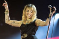 Miley Cyrus Drops New Music With 'She Is Coming,' the First of Three Upcoming EPs