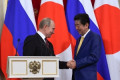 Russia's Putin, Japan's Abe to hold summit meet on June 29