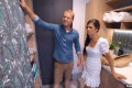 'They're looking for any excuse to score us down': Shayn and Carly leave the other teams worried they're scoring strategically after picking apart their newly renovated rooms on House Rules