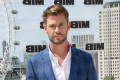 Doting Dad! Chris Hemsworth Taking Acting Break to Be Home With His Kids