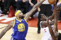 Game 2 of NBA Finals breaks Canadian viewership record