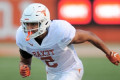 Report: Bru McCoy did not feel like he fit in at Texas