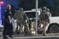 Up to five people killed in Darwin city shooting, gunman arrested by NT Police