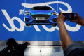 China fines Ford's Changan venture $24 million for violating anti-monopoly law