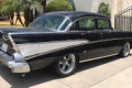 True Survivor: 1957 Chevrolet Bel Air Is Unmodified
