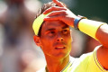 Rafael Nadal beats arch rival Roger Federer in straight sets to reach French Open final as he closes in on a 12th title at Roland Garros