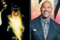Dwayne Johnson's Black Adam film moves ahead with new director