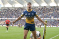 Mitchell Moses re-signs with Parramatta Eels on three-year deal
