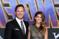 Chris Pratt and Katherine Schwarzenegger Marry in Intimate Ceremony
