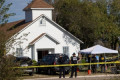 Faith under fire: How 3 congregations moved on from mass shootings