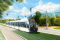 Quebec pledges to fund Gatineau's light rail plans