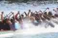 Dragon Boat Festival Makes a Splash in Hong Kong
