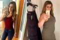 Mom loses 82 pounds by tracking what she eats while on keto diet