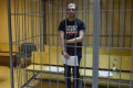 Reporter's Arrest Sets Off Widespread Protests in Russia