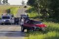 3 children who died after Amish carriage crash identified