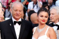 Bill Murray Says He Would've Taken Selena Gomez Home to Meet His Mother — If His Mom Were Alive
