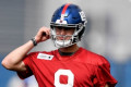 Daniel Jones 'on track' to be ready to play Week 1 for Giants