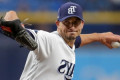 MLB wrap: Charlie Morton throws 7 scoreless innings in Rays' win over Athletics