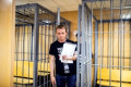 Police drop drug charges against Russian journalist