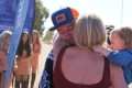 'So many near-death experiences': Finke champ vows retirement after wild desert victory
