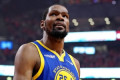 Warriors reportedly believe Kevin Durant has torn Achilles' tendon