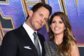 Chris Pratt on Marrying Katherine Schwarzenegger: 'God Heals a Broken Heart'