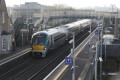 It's a girl! Woman gives birth on packed commuter train from Galway to Dublin this evening