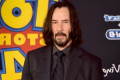 Keanu Reeves Responds to the Internet's Thirst Over Him: 'It's Really Nice' (Exclusive)