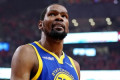 Kevin Durant reportedly views opting into Warriors contract as 'last resort'