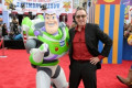 Tim Allen's 10-Year-Old Daughter Makes Rare Appearance to Support Dad at Toy Story 4 Premiere