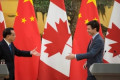 China issues warning after Canada raises concerns over planned extradition law