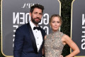 John Krasinski and Emily Blunt are 'being eyed to star as Reed Richards and Sue Storm' in ANOTHER rumoured Fantastic Four reboot