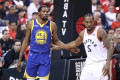 Kawhi Leonard Provides Encouraging Advice for Kevin Durant Following Achilles Surgery