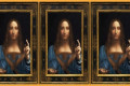 The Twisted Tale Behind a $450 Million Missing Da Vinci Masterpiece