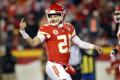 Chiefs' Mahomes early favorite to win 2019 NFL MVP