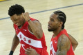 Kawhi Leonard reveals message he gave Kyle Lowry after DeMar DeRozan trade
