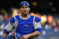 Mets' Ramos learned wife is pregnant while in on-deck circle