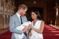 Prince Harry and Meghan hire a nanny to care for baby Archie