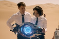 'Men In Black: International' Leads Box Office, But Sequels Keep Slumping