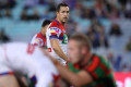 State of Origin: Mitchell Pearce ruled out of Origin return with injury