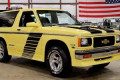 We Have A Serious Crush On This 1987 Chevrolet S-10 Blazer